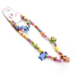 Childrens Penguin Necklace