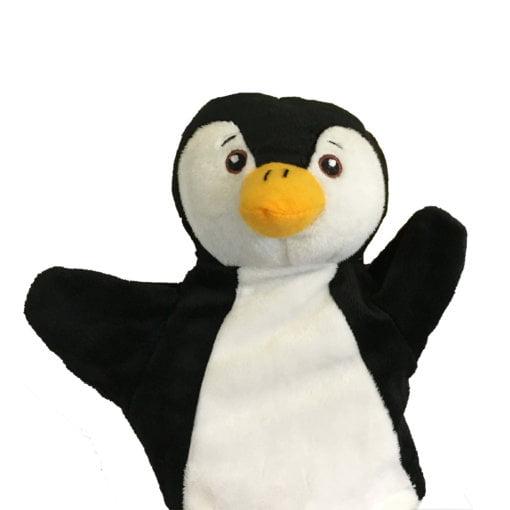 Little Penguin Puppet
