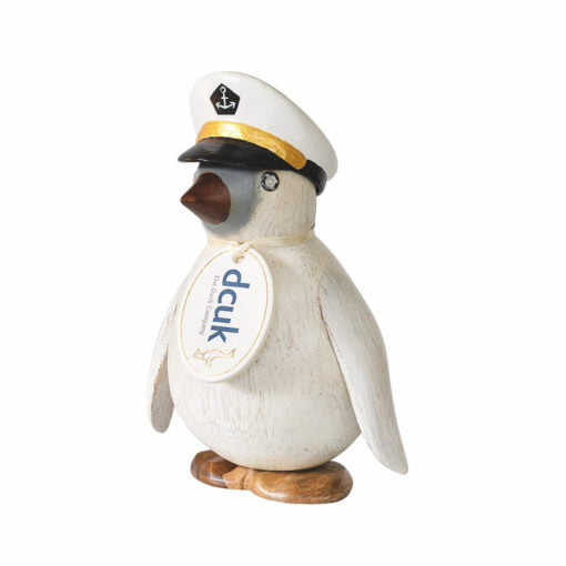 DCUK Coastal Emperor Penguins - Captain