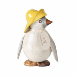 DCUK Coastal Emperor Penguins - Fisherman