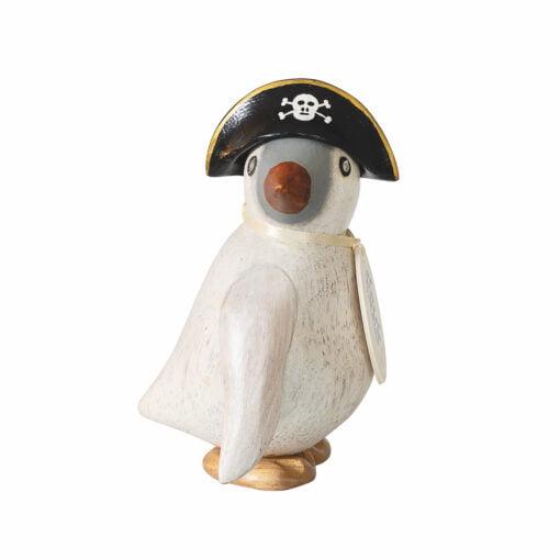 DCUK Coastal Emperor Penguins - Pirate